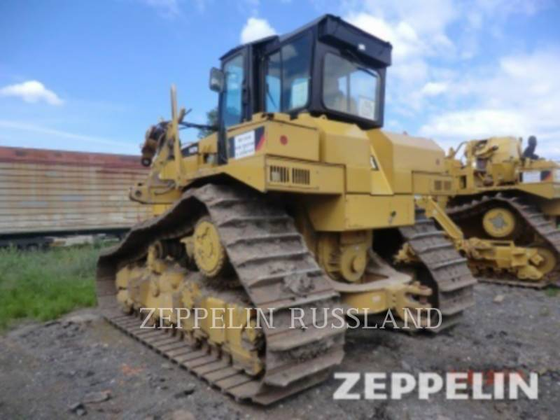 CATERPILLAR PIPELAYERS 587R equipment  photo 1