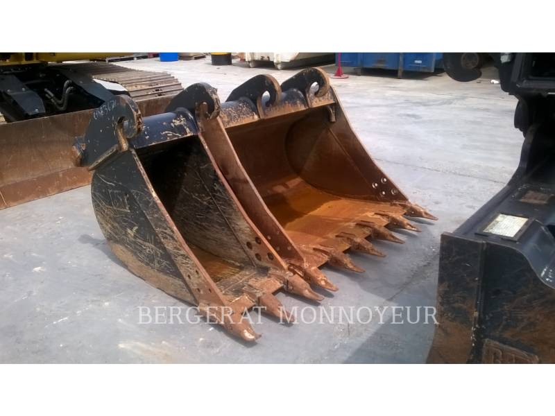 CATERPILLAR TRACK EXCAVATORS 311F RR equipment  photo 7