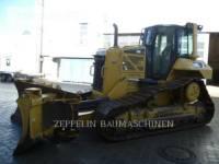 CATERPILLAR TRACK TYPE TRACTORS D6NXLP equipment  photo 1