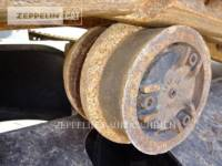 CATERPILLAR KOPARKI GĄSIENICOWE 330DL equipment  photo 17