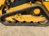Caterpillar ÎNCĂRCĂTOARE PENTRU TEREN ACCIDENTAT 259 D equipment  photo 11