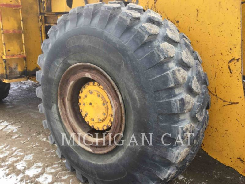 MICHIGAN CARGADORES DE RUEDAS 175B-GM equipment  photo 22