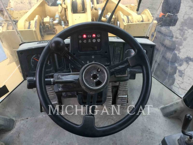CATERPILLAR CARGADORES DE RUEDAS 950G equipment  photo 14