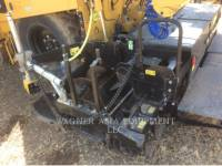 CATERPILLAR ASPHALT PAVERS AP-300 equipment  photo 14