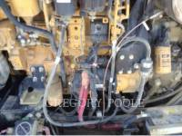 CATERPILLAR TELEHANDLER TL1055C equipment  photo 16