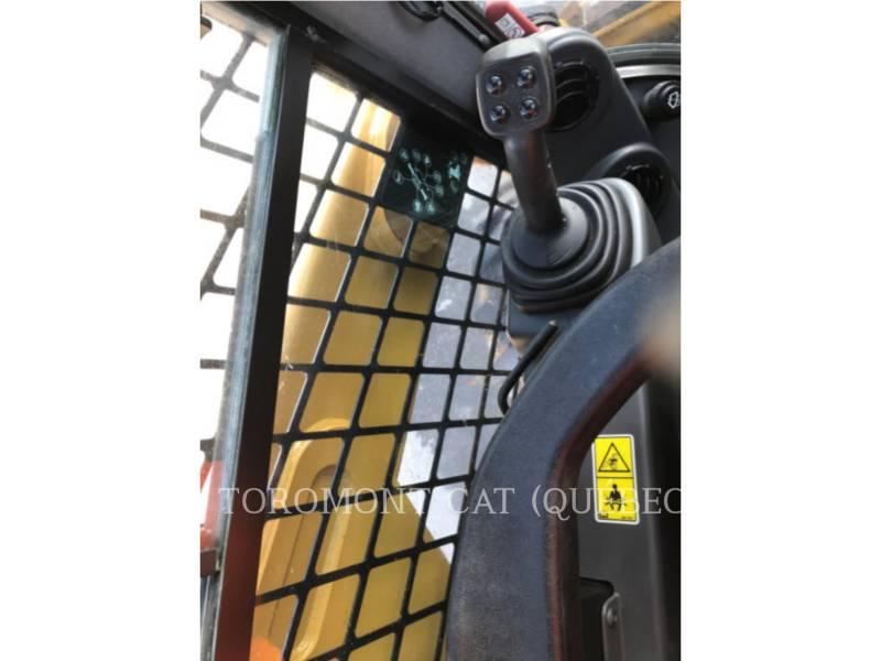 CATERPILLAR SKID STEER LOADERS 226D equipment  photo 17