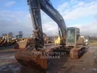 Equipment photo VOLVO EC 210 C L PELLES SUR CHAINES 1