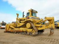 CATERPILLAR KETTENDOZER D10R equipment  photo 3