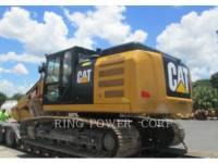 CATERPILLAR KOPARKI GĄSIENICOWE 326FL equipment  photo 3