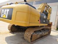 CATERPILLAR ESCAVATORI CINGOLATI 336D2 equipment  photo 4