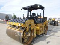 CATERPILLAR コンパクタ CB64B equipment  photo 3
