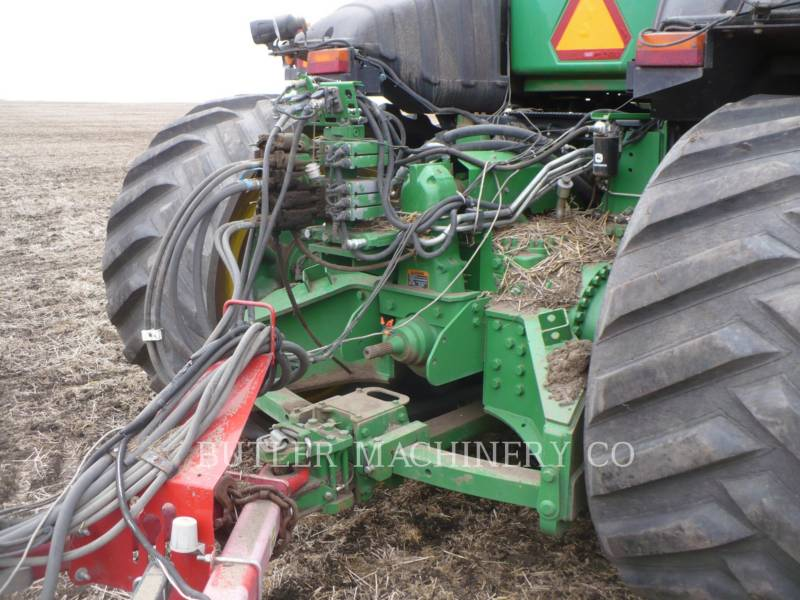DEERE & CO. TRACTOARE AGRICOLE 9630T equipment  photo 5