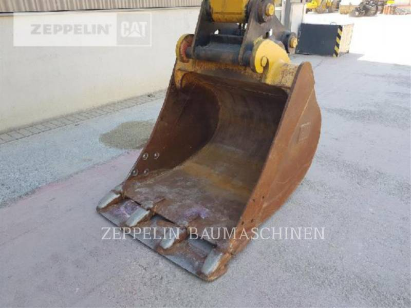 CATERPILLAR EXCAVADORAS DE RUEDAS M313D equipment  photo 19