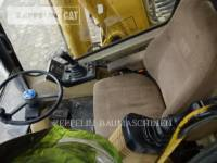 CATERPILLAR PELLES SUR PNEUS M315 equipment  photo 21