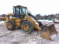 CATERPILLAR RADLADER/INDUSTRIE-RADLADER 930G equipment  photo 8
