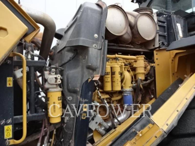 CATERPILLAR WHEEL LOADERS/INTEGRATED TOOLCARRIERS 980M equipment  photo 19