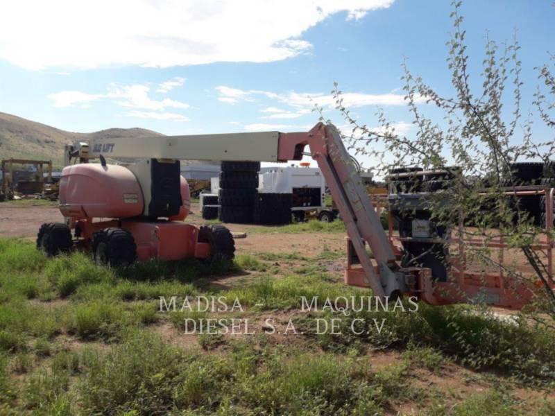 JLG INDUSTRIES, INC. DŹWIG - WYSIĘGNIK 800 AJ equipment  photo 5