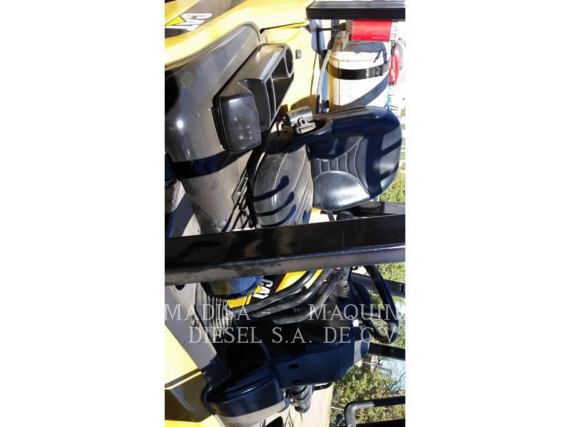 CATERPILLAR LIFT TRUCKS FORKLIFTS 2P5000 equipment  photo 1