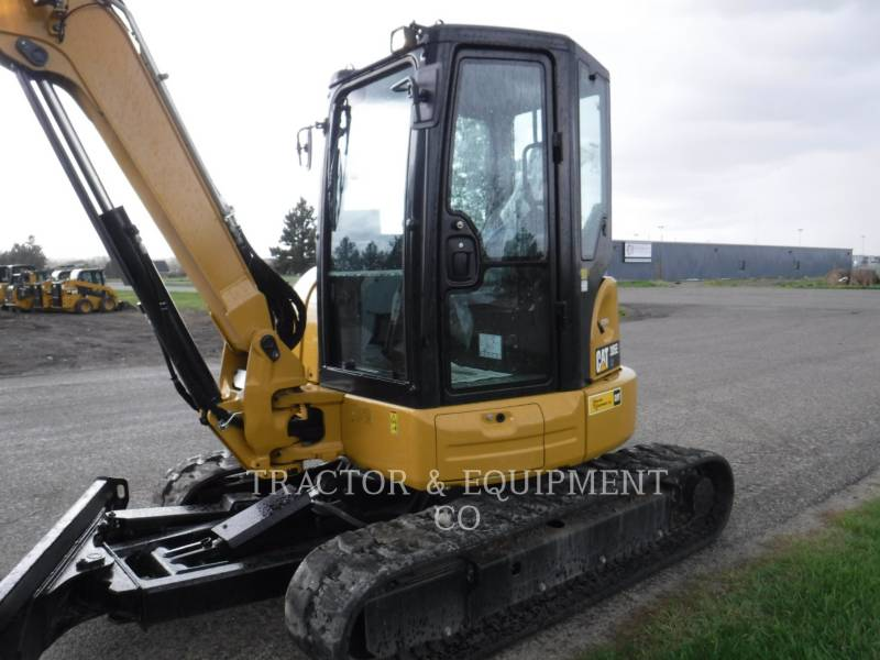 CATERPILLAR EXCAVADORAS DE CADENAS 305E2 CRCB equipment  photo 6