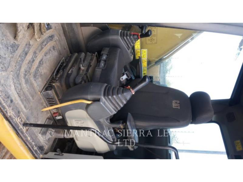 CATERPILLAR TRACK EXCAVATORS 320 D equipment  photo 11