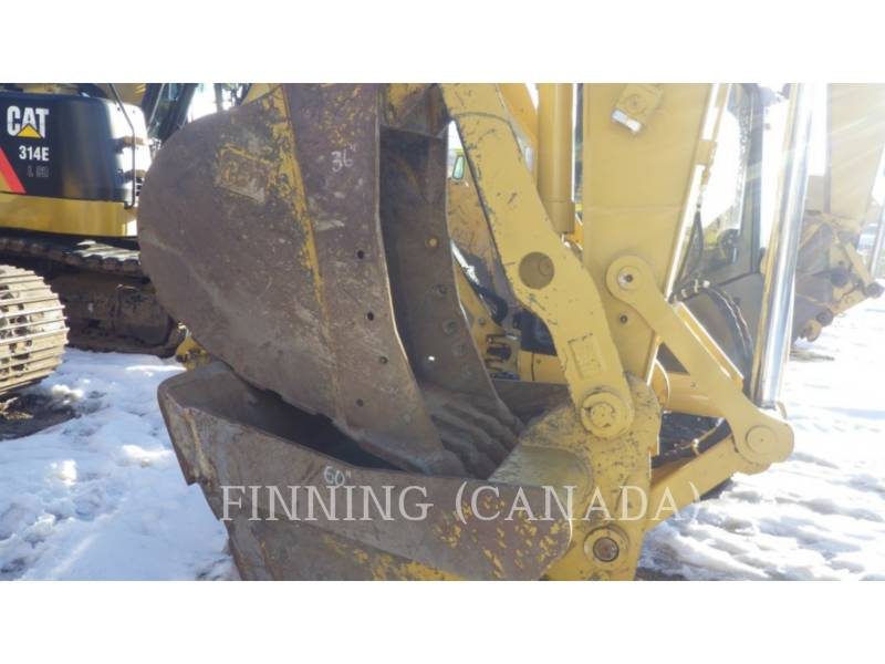 CATERPILLAR PELLES SUR CHAINES 325F equipment  photo 5