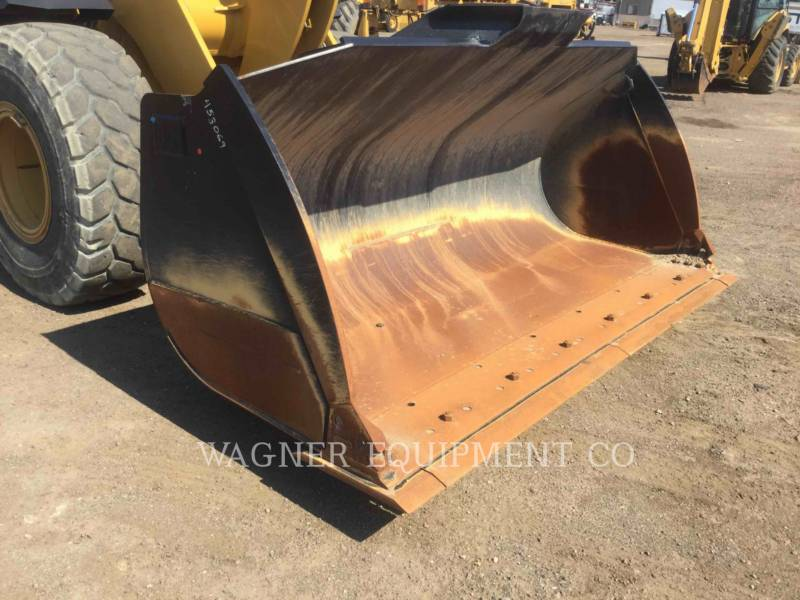 CATERPILLAR RADLADER/INDUSTRIE-RADLADER 930K FC equipment  photo 6