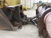 CASE/NEW HOLLAND WHEEL LOADERS/INTEGRATED TOOLCARRIERS W24B equipment  photo 7