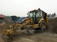 CATERPILLAR バックホーローダ 428E equipment  photo 2