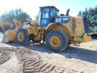 CATERPILLAR CARGADORES DE RUEDAS 966MXE equipment  photo 4