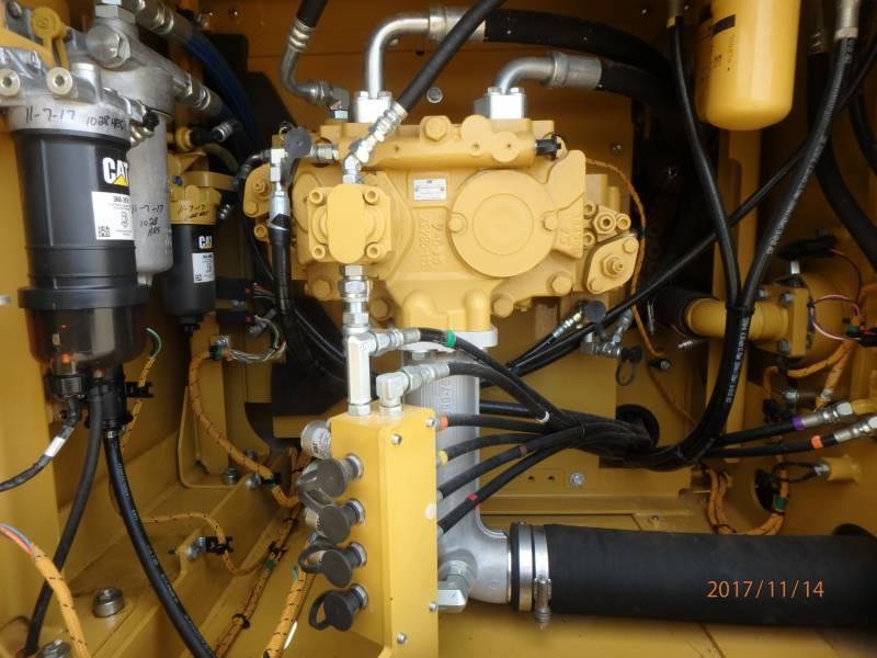 CATERPILLAR PELLES SUR CHAINES 323FL equipment  photo 16