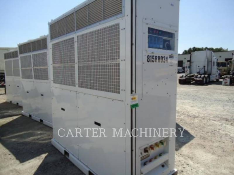OHIO CAT MANUFACTURING REGULACJA TEMPERATURY AC 20TON equipment  photo 2