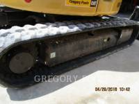 CATERPILLAR TRACK EXCAVATORS 303.5E CR equipment  photo 9