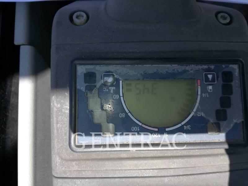 CATERPILLAR ESCAVADEIRAS 302.7DCR equipment  photo 3