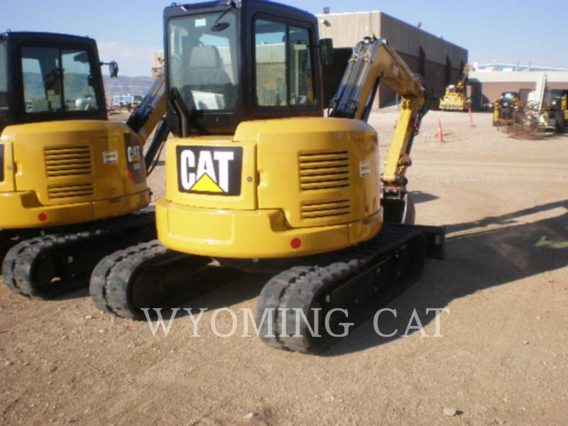 CATERPILLAR TRACK EXCAVATORS 305E2 equipment  photo 5