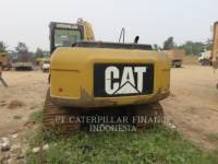 CATERPILLAR KOPARKI GĄSIENICOWE 320D equipment  photo 2