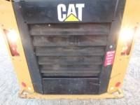 CATERPILLAR CARGADORES MULTITERRENO 299D equipment  photo 19