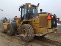 JOHN DEERE WHEEL LOADERS/INTEGRATED TOOLCARRIERS 544K equipment  photo 4