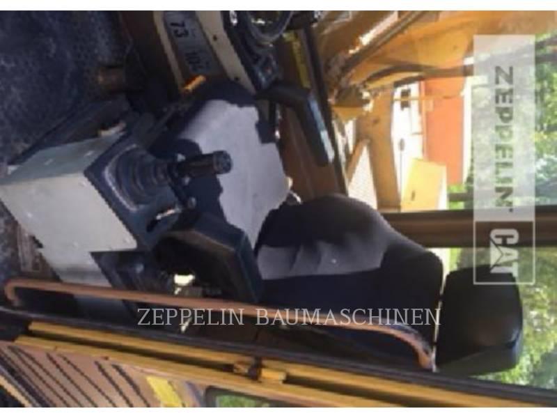 CATERPILLAR MOBILBAGGER 206B equipment  photo 23