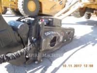 CATERPILLAR WT - ハンマー H80E 420 equipment  photo 4
