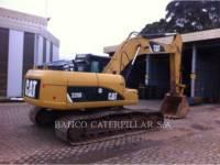 CATERPILLAR TRACK EXCAVATORS 320DL equipment  photo 6