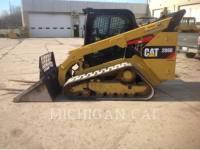 CATERPILLAR MULTI TERRAIN LOADERS 289D AQ equipment  photo 8