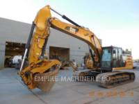 CATERPILLAR トラック油圧ショベル 330FL equipment  photo 4