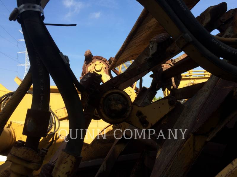 CATERPILLAR DECAPEUSES AUTOMOTRICES 613B equipment  photo 7