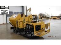 Equipment photo CATERPILLAR BB621E ASPHALT PAVERS 1