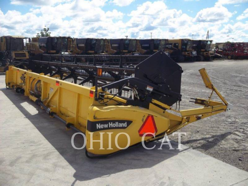 CASE/NEW HOLLAND COMBINADOS 74C equipment  photo 6