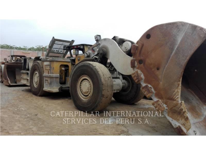 CATERPILLAR ŁADOWARKI DO PRACY POD ZIEMIĄ R1600G equipment  photo 1