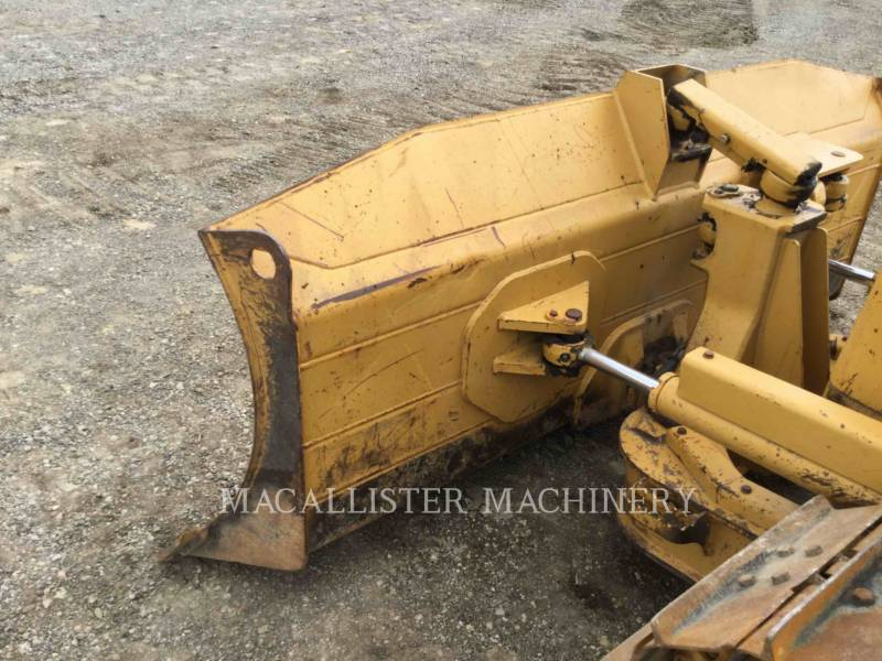 CATERPILLAR TRATTORI CINGOLATI D4GXL equipment  photo 9