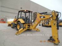 CATERPILLAR BACKHOE LOADERS 420F2 4EOP equipment  photo 4