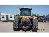 AGCO-CHALLENGER TRACTOARE AGRICOLE MT765 equipment  photo 8