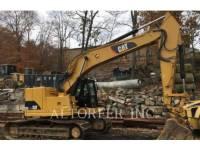 CATERPILLAR トラック油圧ショベル 328DL CR equipment  photo 5